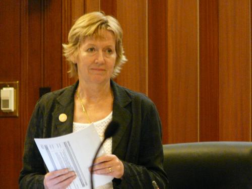Cov Councillor Suzanne Anton